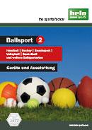 Download Katalog Ballsport 2
