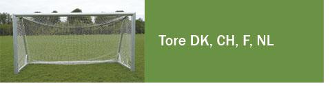 Tore DK, CH, F, NL