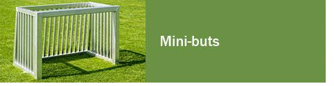 Mini-buts