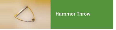 Hammer-Throw