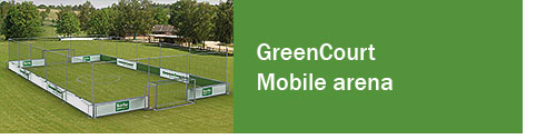 GreenCourt Mobile-arena
