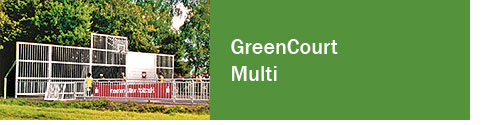 GreenCourt Multi