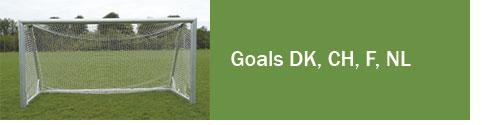 Goals DK / CH / F / NL