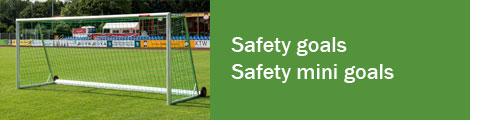 Safety goals