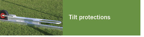 Tilt protections
