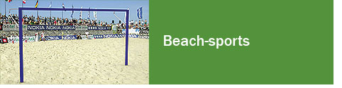 Beach-sports