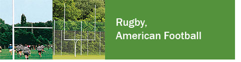 Rugby / American-Football