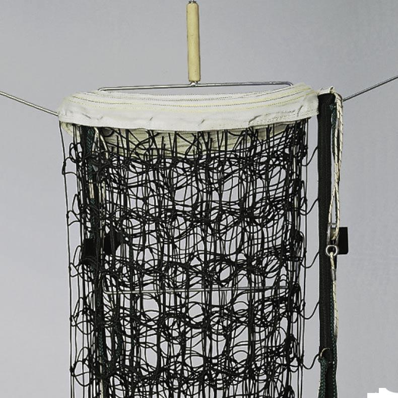 Netzbügel