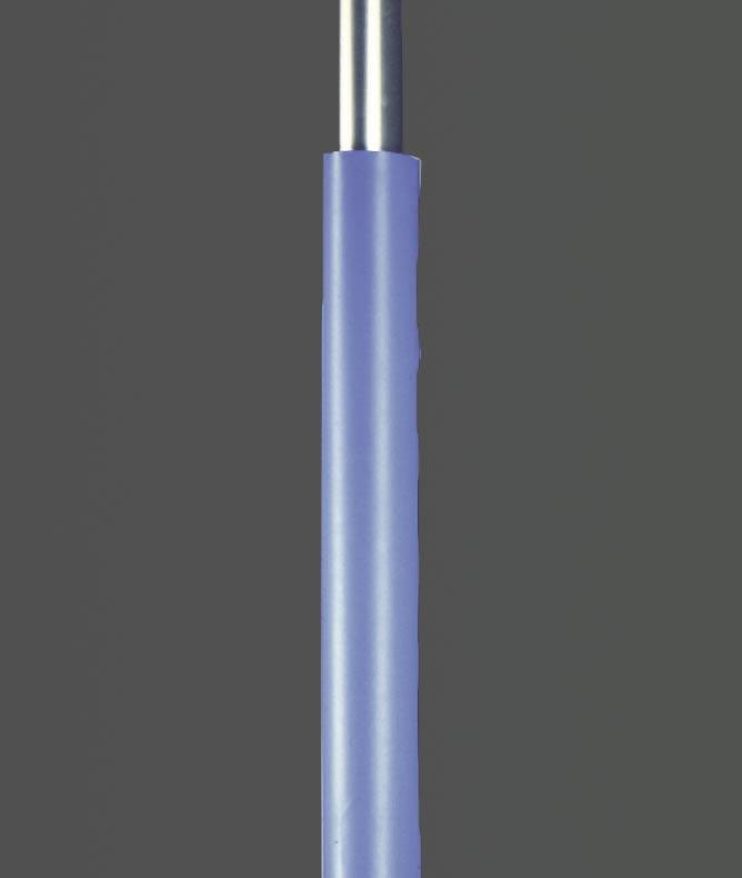 Säulenschutzpolster für Einmastanlage