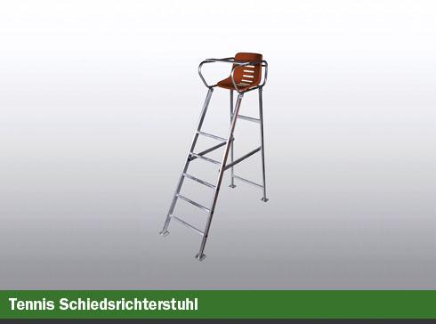 Schiedsrichterstuhl