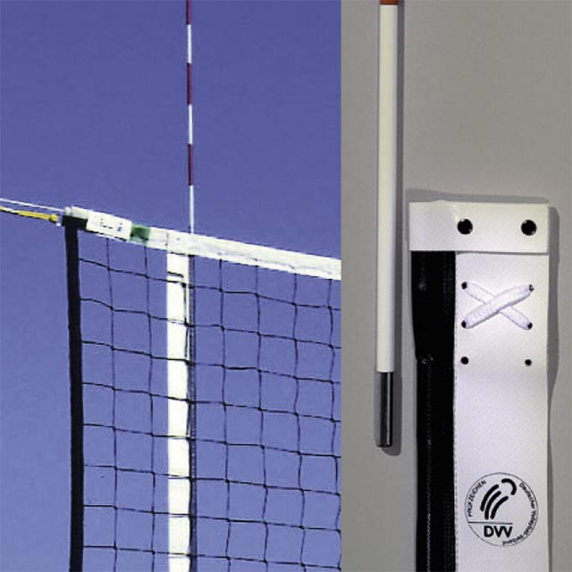 Volleyball Antennen