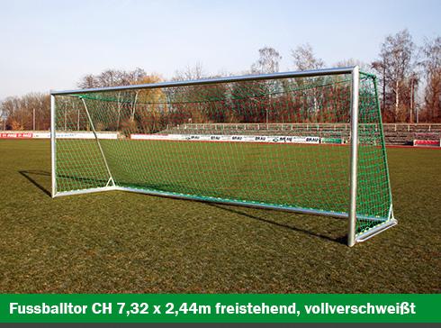 helo Fussballtor CH