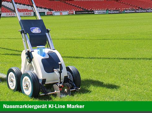 helo KI-Line Marker