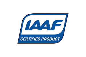 IAAF Zertifiziert