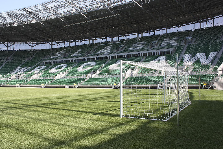 Tore für Breslauer Sportklub Schlesien Breslau