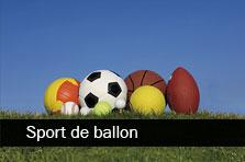 Sport-de-ballon