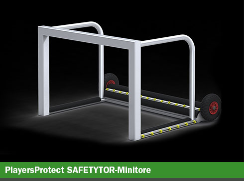 PlayersProtect SAFETYTOR-Minitor