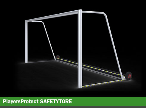 PlayersProtect SAFETYTOR